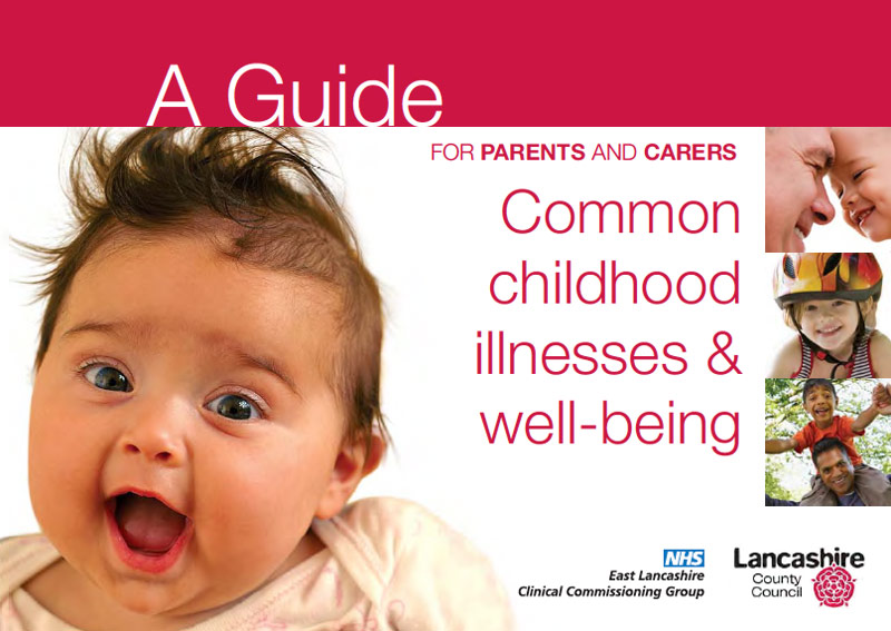 Common childhood illnesses & well-being