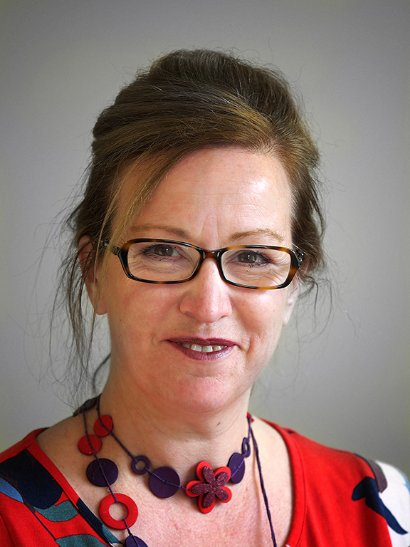 Kirsty Hollis - Acting Chief Financial Officer