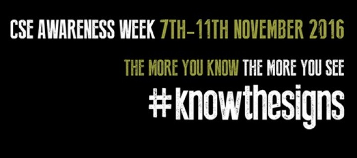 cse awareness week